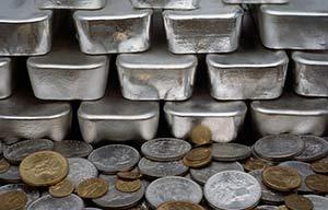 silver stocks