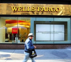 Wells Fargo scam