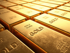are gold prices going to rise