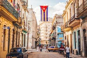 Cuba investments