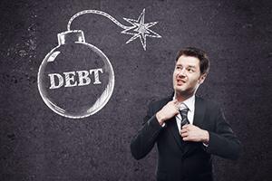 U.S. corporate debt
