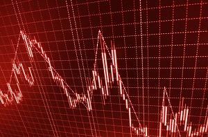 stock market crash history