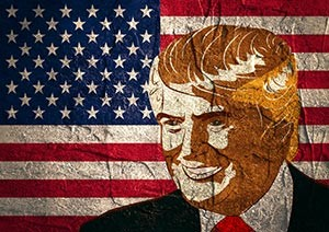 DonaTrump will win the election