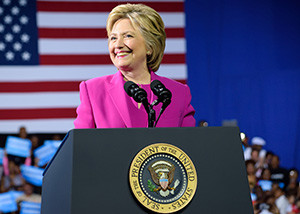 Will Hillary Clinton Win the Election